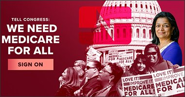 Medicare 4 All Now