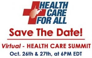 Health Care for All Summit